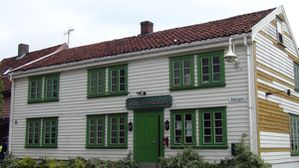 035-vieille maison -irish pub