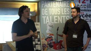 Prix Marc Dubuisson