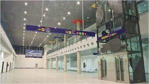 Aeropuerto de castellón - Costa del Azahar