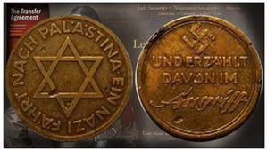 nazis sioniste 2