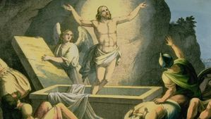 Resurrection du Christ-copie-1