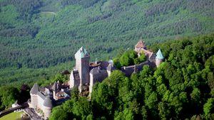Le Haut-Koeningsbourg