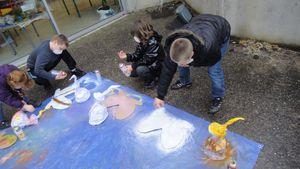 Atelier-chapeau-lutin-origami-Ardennes-artiste-Flo Megardon13