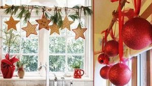 Alfa img showing decoration de noel fait maison - Decoration de noel fait maison ...