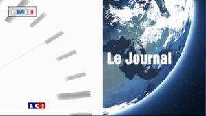 LE JOURNAL LCI - LMDI