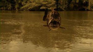 Mega Piranha DVD Image 3