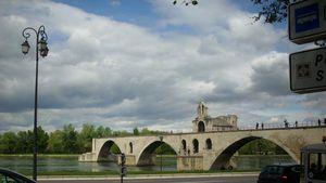 Pont d'Avignon (3)