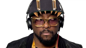 Will i am beat