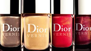 vao dior les rouges or