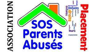 association sos parents abusés placement