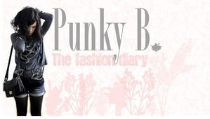 punkyB