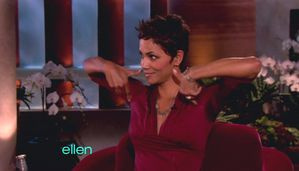 halle berry ellen degeneres sh