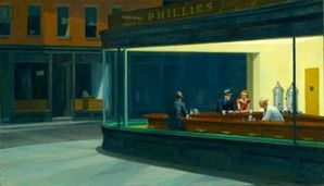 Le bar d'Hopper