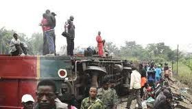 4 Accident de Yanga en juin 2010