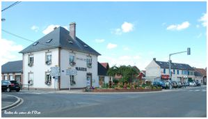 Froissy mairie 1