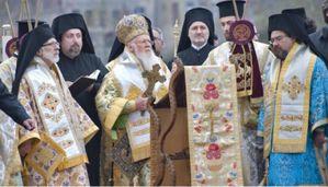patriarche grec