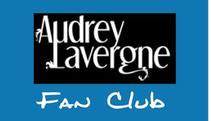 Fan club Audrey Lavergne