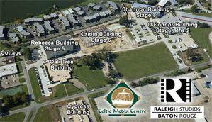 Celtic Media Centre-Baton-Rouge