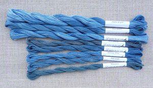 huit fils indigo