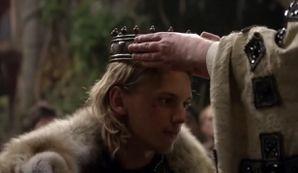 Camelot - Arthur chrétien