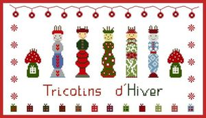 tricotin d'hiver
