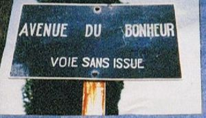 voie sans issue 001