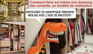 Fabrication maison le serviettage de nafeuse - Faire son dressing soi meme ...