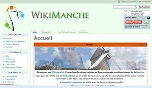 wikimanche