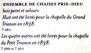 Trianon-1 8186
