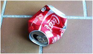 Coca cola naucifs