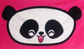 panda kanabeach