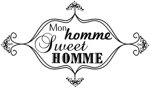 mon homme sweet homme