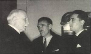 15 octobre 1942 : Mitterrand rencontre Pétain