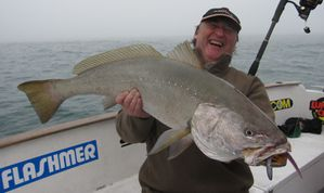 Phil, maigre de novembre, 7.5 kgs
