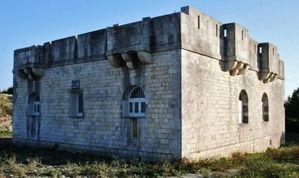 le-Fort-Grouin-