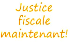 justice fiscale