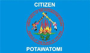 Citizen Potawatomi Nation (Oklahoma)