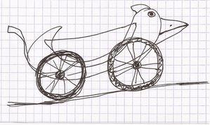 croquis vélos 5m