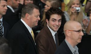 WFE Promo Berlin Red Carpet 7