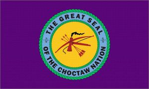Choctaw Nation (Oklahoma