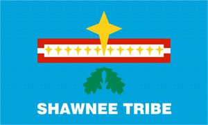 LOYAL SHAWNEE TRIBE