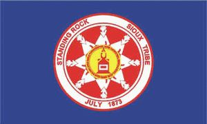 Standing Rock Sioux Tribe (Dakota du Sud)