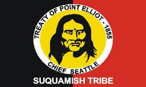 Suquamish Indian Tribe of the Port Madison Reservation (Was