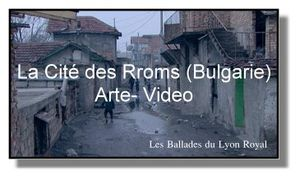 la cite des roms video