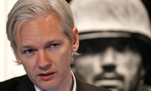 Wikileaks-founder-Julian