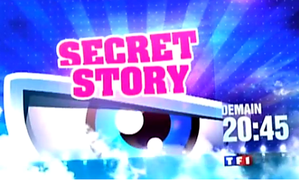 secret story BA