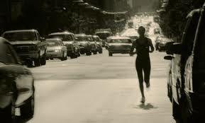 Il city runner, ovvero il corridore metropolitano