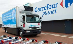 camion location carrefour. Black Bedroom Furniture Sets. Home Design Ideas