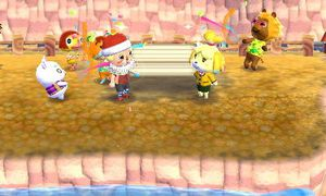 Animal Crossing New Leaf Les Projets Quilaztli Un Petit Monde D