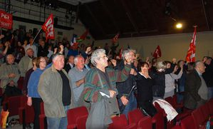 meeting FDG bagnols 2012